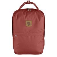 FjallRaven Greenland Zip Backpack Large Dahlia
