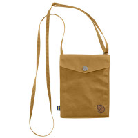 FjallRaven Pocket Schoudertas Acorn