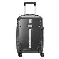 Travelite Gino 4 Wheel trolley S Anthracite