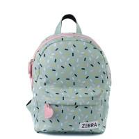 Zebra Trends Kinder Rugzak M Sprinkles