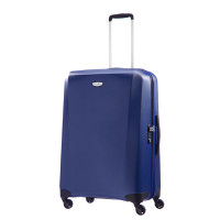 Samsonite NCS Klassik Spinner 75 Blue