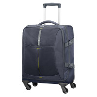 Samsonite 4Mation Spinner Duffle 55 Midnight Blue/ Yellow