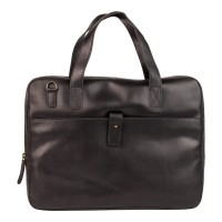 Burkely Vintage Noa Little Worker Schoudertas Black 793322