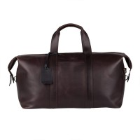 Burkely Vintage Sem Weekender Brown 793622
