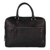 "Burkely Antique Avery Laptopbag 13.3"" Black 798156"