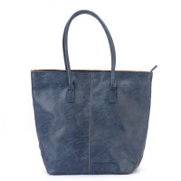 Zebra Trends Natural Bag Kartel Rits Navy