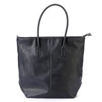 Zebra Trends Natural Bag Kartel Rits Black