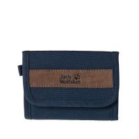 Jack Wolfskin Embankment Portemonnee Night Blue