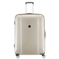 Titan Xenon 4 Wheel Trolley 74 Champagne