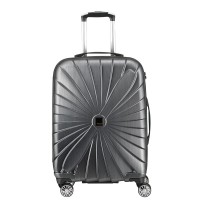 Titan Triport 4 Wheel Trolley M Anthracite