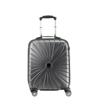 Titan Triport 4 Wheel Trolley S Anthracite