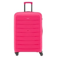 Titan Limit 4 Wheel Trolley L Pink