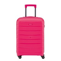 Titan Limit 4 Wheel Cabin Trolley S Pink