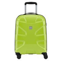 Titan X2 Flash 4 Wheel Trolley S Lime Green