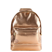 Mi-Pac Mini Rugzak Metallic Rose Gold