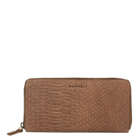 Burkely Hunt Hailey Wallet L Taupe 840529