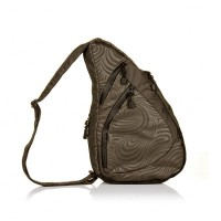 The Healthy Back Bag Great Outdoors M Olive