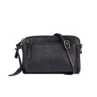 Burkely Antique Avery Mini Bag Schoudertas Black 871856