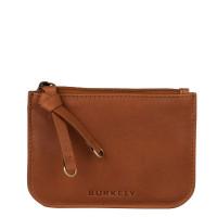 Burkely Sylvie Star Mini Wallet Cognac 873036