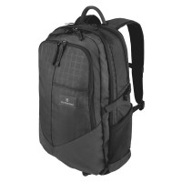 "Victorinox Altmont 3.0 Deluxe Laptop Backpack 17"" Black"