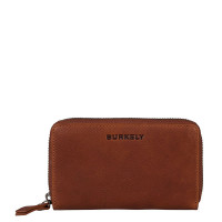 Burkely Antique Avery Wallet M Cognac 880756