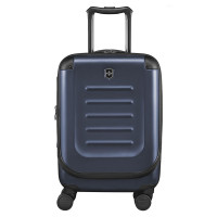 Victorinox Spectra 2.0 Expandable Compact Global Carry-On Navy