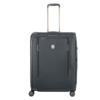 Victorinox Werks Traveler 6.0 Large Softside Carry-On Grey