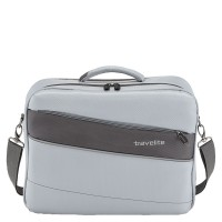 Travelite Kite Boarding Bag Schoudertas Silver