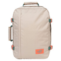 CabinZero Classic 36L Ultra Light Travel Bag Sand Shell