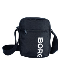 Bjorn Borg Core 7000 Brick Schoudertas Black