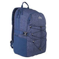 Nomad Focus Daypack Backpack 28L Steel