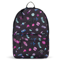 Parkland Meadow Backpack Patches Pop