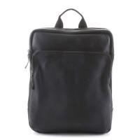 DSTRCT Raider Road Laptop Backpack Black 360430