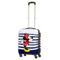 American Tourister Disney Legends Spinner 55 Alfatwist 2.0 Minnie Kiss