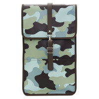 Rains Original Backpack Sea Camo