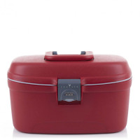 Roncato Light Beautycase Red