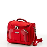 Travelite Orlando Beautycase Red