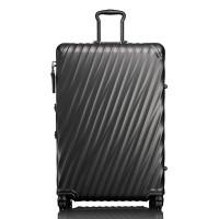 Tumi 19 Degree Aluminium Extended Trip Packing Case Matte Black
