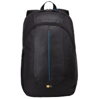 Case Logic PREV217 Laptop Rugzak Black/Midnight