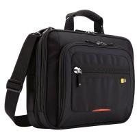 "Case Logic ZLCS-214 Laptop Case 14"" Black"