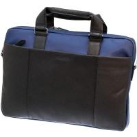 "Davidt's Berkeley Laptopbag 15.6"" Navy"
