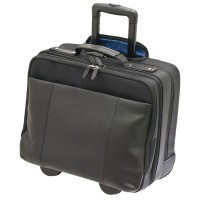 "Davidt's Berkeley Pilot Case 17"" Black"