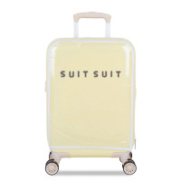 SuitSuit Fabulous Fifties Beschermhoes 55 Mango Cream