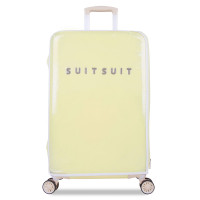 SuitSuit Fabulous Fifties Beschermhoes 66 Mango Cream