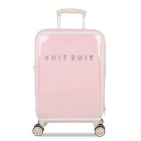 SuitSuit Fabulous Fifties Beschermhoes 55 Pink Dust
