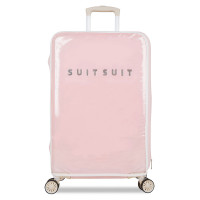 SuitSuit Fabulous Fifties Beschermhoes 66 Pink Dust