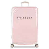 SuitSuit Fabulous Fifties Beschermhoes 76 Pink Dust