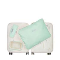 SuitSuit Fabulous Fifties Packing Cube Set 55 cm Luminous Mint