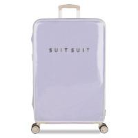 SuitSuit Fabulous Fifties Beschermhoes 76 Paisley Purple