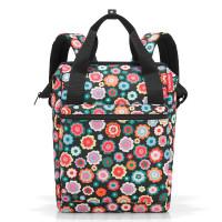 Reisenthel Allrounder R Backpack Happy Flowers